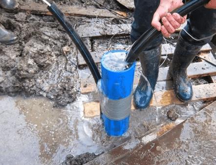 Ремонт и восстановление скважин в Оренбурге